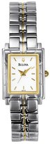 Bulova Women's Watch 98T78