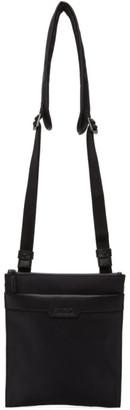 HUGO BOSS Black Luxown Messenger Bag