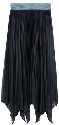 Christian Dada 3/4 length skirt