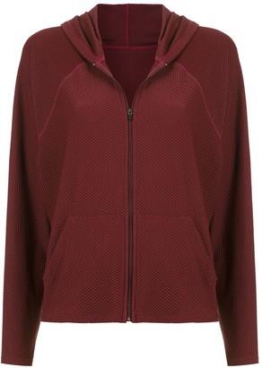 Track & Field PWR Cool jacket