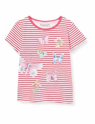 Salt&Pepper Salt and Pepper Girls' 03112270 T-Shirt