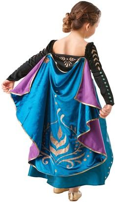 Disney Frozen Frozen 2 Anna Epilogue Dress