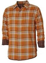 Royal Robbins Men's Double Cloth Long Sleeve Shirt