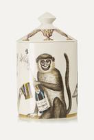 Fornasetti Aperitivo Otto Scented Candle, 300g - Colorless