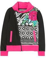Desigual Girl's SWEAT_ANDERSEN Sweatshirt