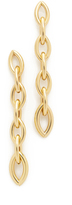 Jules Smith Designs Capella Link Earrings