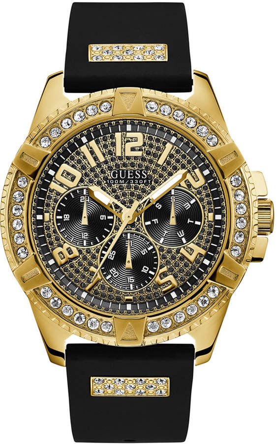 a968891a0 Guess Watch Mens - ShopStyle