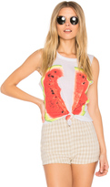 Chaser Watermelon Muscle Tee