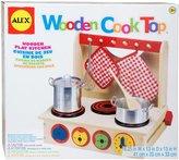 Alex Wooden Cook Top Toy