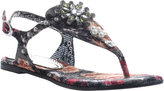 Poetic Licence Women's Mercado Shopping Thong Sandal