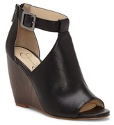 Jessica Simpson Crimsella Wedge Sandal