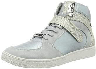 Tamaris Women's 25201 Hi-Top Sneakers