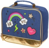 Crazy 8 Rainbow Lunchbox