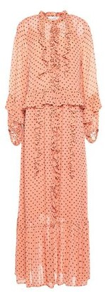 MUNTHE Long dress