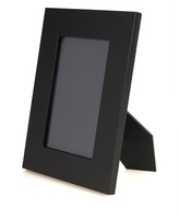 Smythson Grosvenor leather photo frame