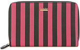 Kate Landry Cabana Stripe Travel Wallet