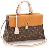 Louis Vuitton Authentic Monogram Canvas Venus Handbag Article:M41778 Made in France