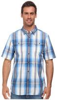 The North Face Short Sleeve Delridge Shirt