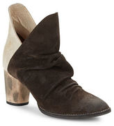 Free People Parisian Nights Ankle Booties