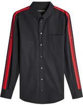 Alexander McQueen Shirt with Cotton