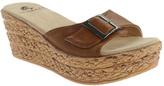 NOMAD Women's Redondo Sandal