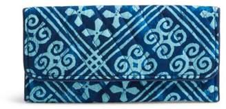 Vera Bradley Vera Trifold Wallet