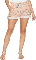 Sanctuary The Island Floral Shorts