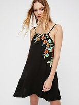 Free People Flower Fields Shift