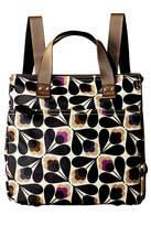 Orla Kiely Sycamore Small Backpack