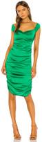 NBD Nolan Midi Dress