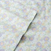 Laura Ashley marisa flannel sheet set