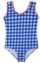 Hula Star 'Summer Skies' One-Piece Swimsuit (Toddler Girls & Little Girls)