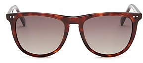 Celine Men's Polarized Round Sunglasses, 54mm