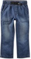 Carter's Cotton Utility Pants, Little Boys (4-8)