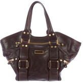 Jimmy Choo Smooth Leather Tote