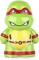 JCPenney Novelty Licensed Teenage Mutant Ninja Turtle Ceramic Bank