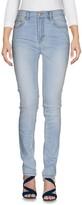 Marc by Marc Jacobs Denim pants - Item 42607567