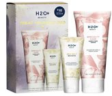 H20+ Beauty H20+ Beauty Treat Yourself Duo Hand Cream & Body Butter Set