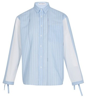 J.W.Anderson Shirt with cords