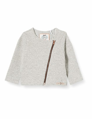 Ikks Junior Baby Girls' Cardigan Zippe