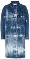 Stella McCartney malori denim jacket