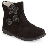 Primigi Toddler Girl's 'Posy' Embellished Bootie