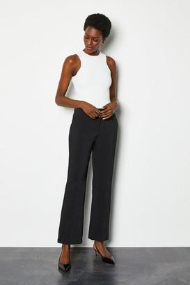 Karen Millen Essential Straight Leg Trouser