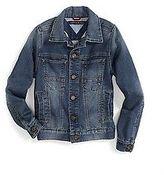 Tommy Hilfiger Kid's Runway Of Dreams Denim Jacket