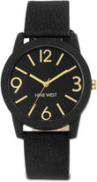 Nine West Slavin Strap Watch