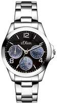 S'Oliver Women's Watch SO-3302-MM