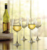 Lenox Stemware, Tuscany Classics Chardonnay Wine Glasses, Set of 4