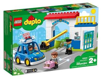Lego DUPLO(R) Police Station