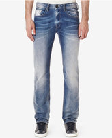 Buffalo David Bitton Men's Evan-X Skinny-Fit Jeans