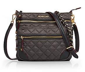 MZ Wallace Women's Downtown Crosby Crossbody